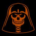 Dead Vader Skull 02
