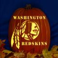 Washington Redskins 01 CO