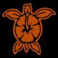 Sea  Turtle Flower