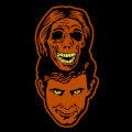 Norman Bates and Mother 01