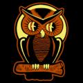 Vintage Owl 01