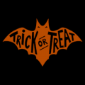 Trick or Treat Bat 02