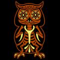Boney Owl