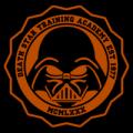Star Wars Death Star Training Academy Emblem 01