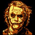 The Thinking Joker
