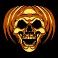 Halloween II Pumpkin