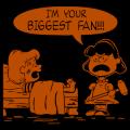 Peanuts Misery