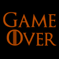 Game Over GOT