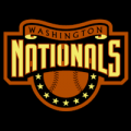 Washington Nationals 43