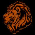 Lion Head 03