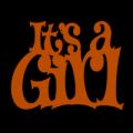 It's a Girl 01