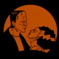 Frankenstein and Bride 01