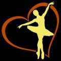 Ballerina Heart 01