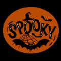 Spooky Bats 01