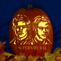 Supernatural Sam and Dean 02 CO