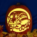 My Friend Totoro Cat Bus CO