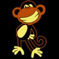 Bobby Jack Monkey Shy