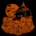 Peanuts Happy Halloween