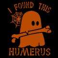 I Found This Humerus 01