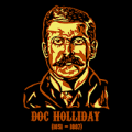 Doc Holliday Real