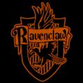Hogwarts Ravenclaw Crest