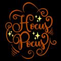 Hocus Pocus Text 02
