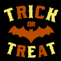 Trick or Treat Bat 03