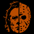 Jason-Michael Myers Split Face