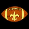 New Orleans Saints 10