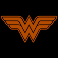 Wonder Woman Logo 01