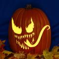 Venom Face CO