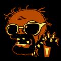 Doh the Zombie