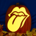 Rolling Stones Tongue CO