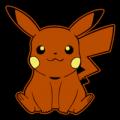 Pokemon Pikachu 02