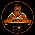 Gritty Philadelphia Flyers 02