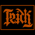 Ambigram Trick or Treat