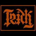 Ambigram Trick or Treat
