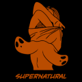 Supernatural Boobs 02