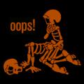 Oops Skeletons 01
