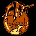Wizard of Oz - Logo 01