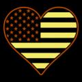 Love USA 02
