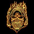 Reaper Flames