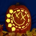 Blink 182 Logo CO