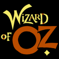 Wizard of Oz - Logo 02