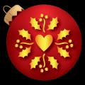 Holly Heart CO