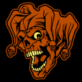 Skull Jester 01