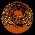 Bride of Frankenstein Leopard Print