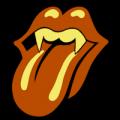 Rolling Stones Fangs