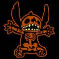 Stitch Skeleton