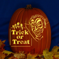 Dracula Trick or Treat CO